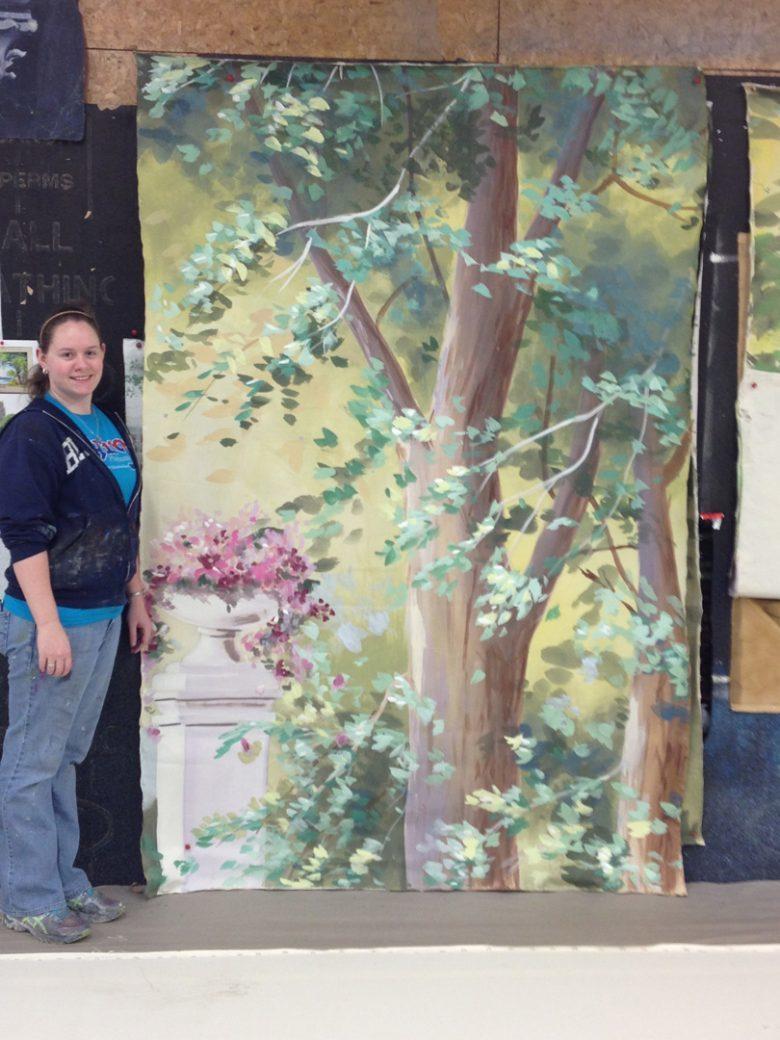 SPS Foliage 2 Amanda Gimbel