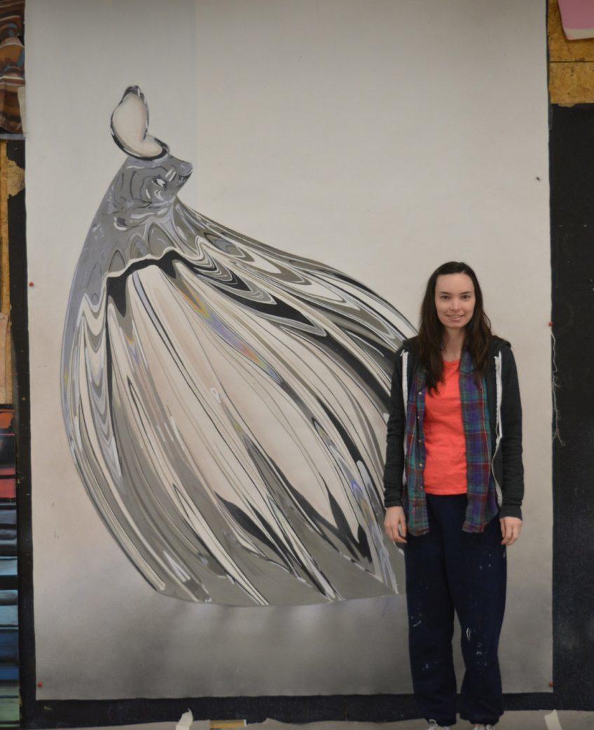 SATP Jessica Carpenter - glass project